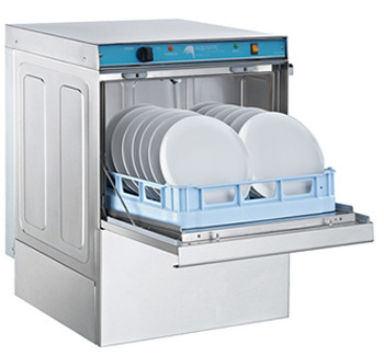 Aquatec Rapide Dishwasher - Plates Display
