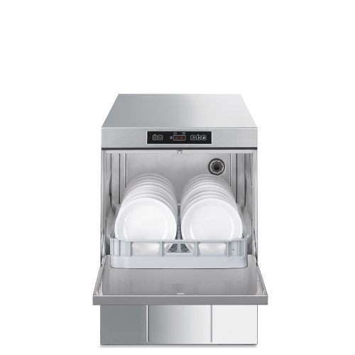 Aquatec Professional Dishwasher - Closed Display