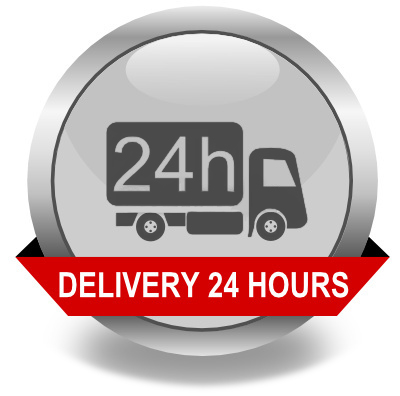 Commercial dishwashers delivered in 24 hours