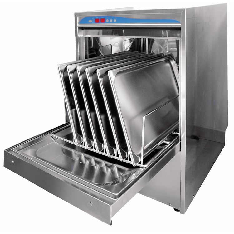 KROMO KP70E - Trays Display